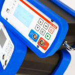 PORTABLE MICRO-OHMMETER AND LOOP RESISTANCE TESTER