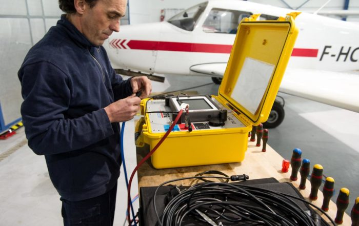 pitot-static-test-aircraft