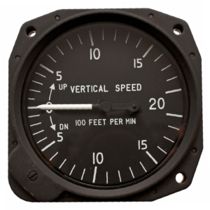 ateq aviation variometer indicator