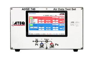 PITOT-STATIC TESTER ADSE 740