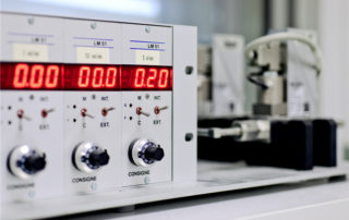 calibrator-laboratory
