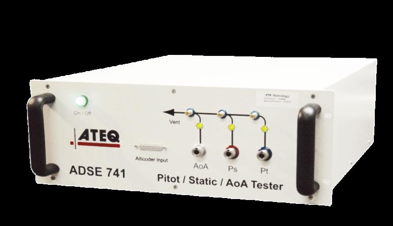 air-data-test-set-741-ateq