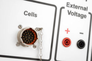 BCA ATEQ - Cells cable entry