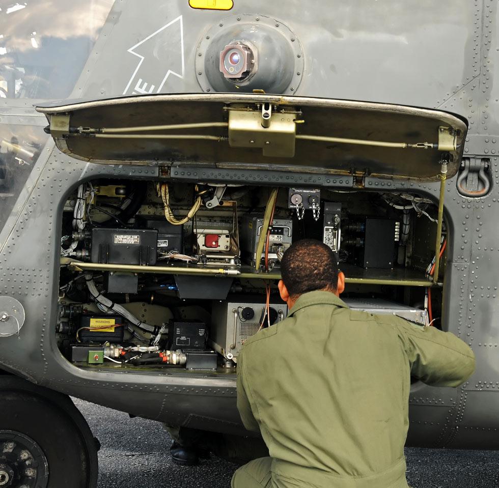 battery maintenance-aviation