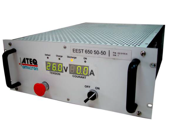 Electronic Test Equipment Racks : Eest rack edition ateq aviation division