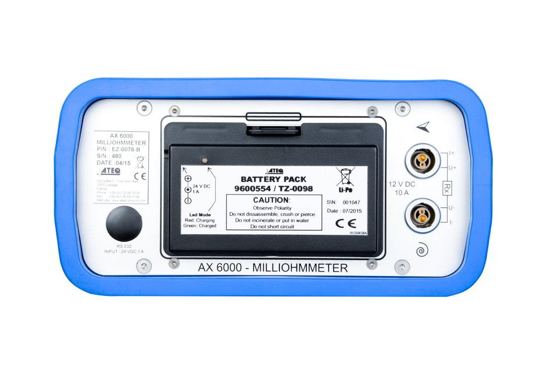 AX-6000-DOS