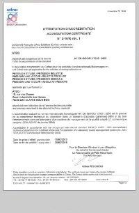 brochure ISO17025-PRESSURE